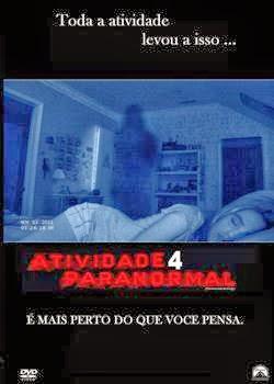 Download Atividade Paranormal 4 Torrent Grátis