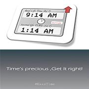 SL Time Converter