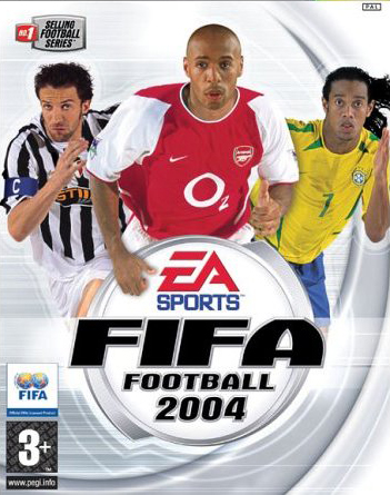 Fifa football 2002 - Compressed PC Game Download