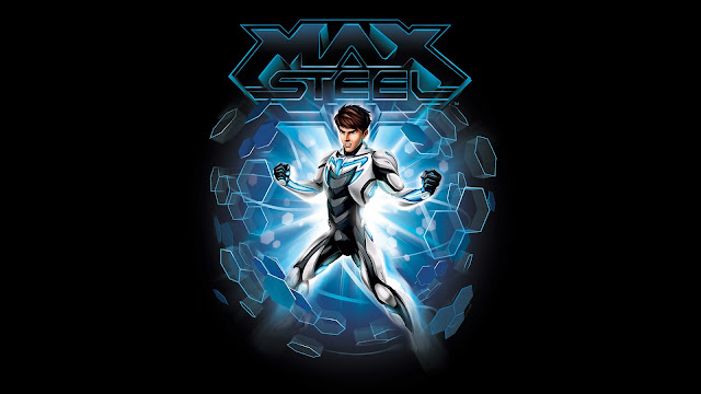 Max Steel Apk v1.4.0 + Data Mod [Unlimited Chips]