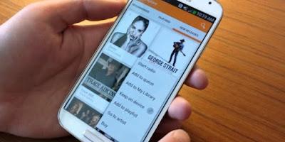 Google Play Music يدخل نادي المليار