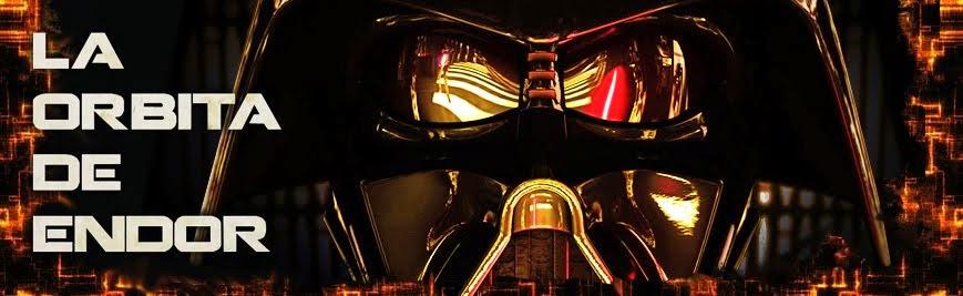 la Órbita de Endor