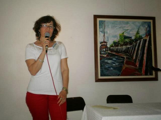 Liliana Zepilli (Alejo Ledesma - Cba)