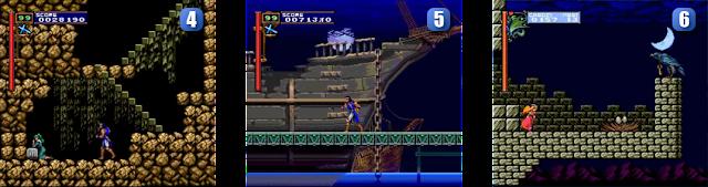 Akumajou Dracula X : Chi no Rondo (Test PC Engine) Dracula_x_02