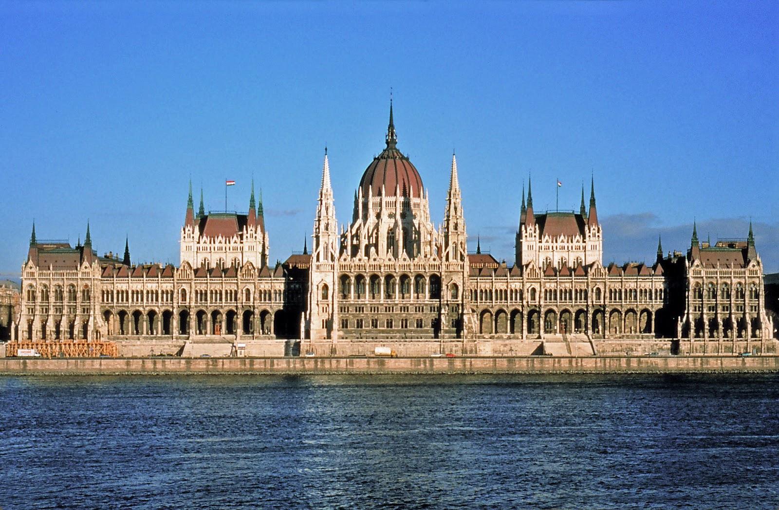 Budapest Hungary  city images : Life of a Lil Notti Monkey: Budapest, Hungary