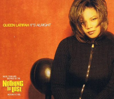 Queen Latifah – It's Alright (CDM) (1997) (320 kbps)