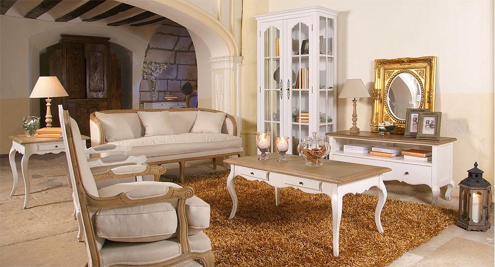 Observa y decora estilos decorativos barroco - Muebles estilo barroco moderno ...