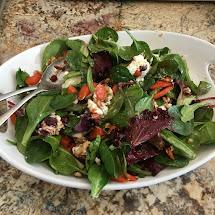 Carrot Salad Barefoot Contessa Maple