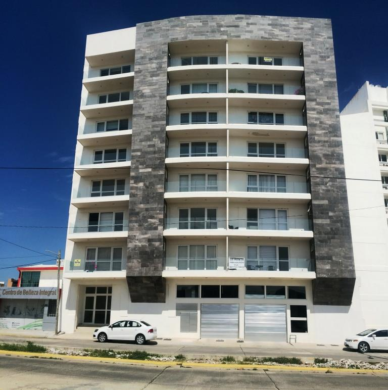 Departamentos  /  Condominios       EN RENTA / VENTA