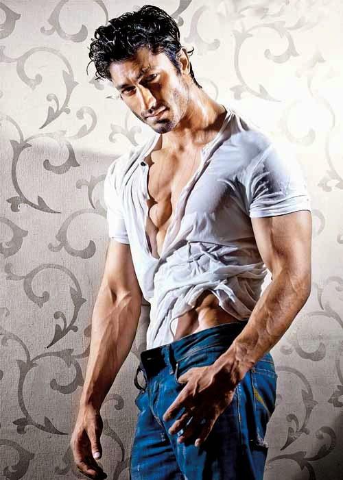 Vidyut Jamwal Wallpapers Bollywood Movie Wallpaper