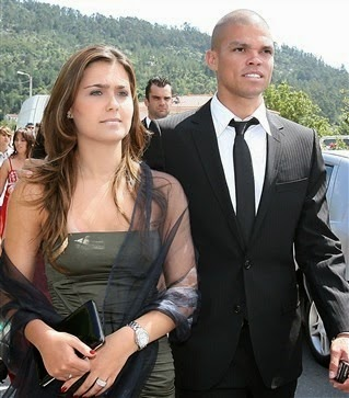 top 10 footballer couple picture world