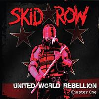 [2013] - United World Rebellion - Chapter One [EP]