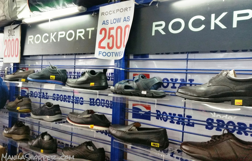 Rockport Shoes Price In Philippines