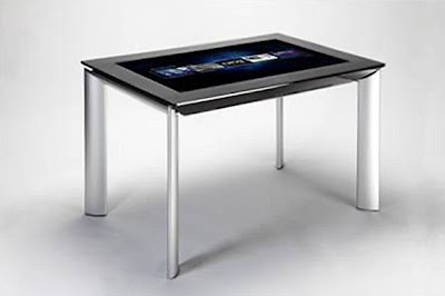 Samsung SUR40 - Multi-Touch Table Display for Microsoft Surface