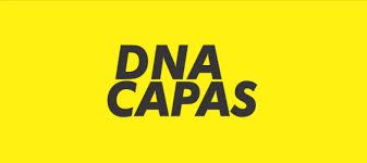 DNA Capas para celular