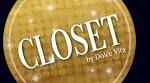 Rubricas na Closet Magazine