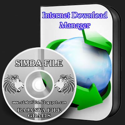 Free Download Internet Download Manager Terbaru Full Version + Patch