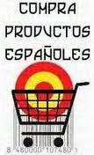 CONSUMIR PRODUCTOS ESPAÑOLES ES BUENO CONTRA EL PARO