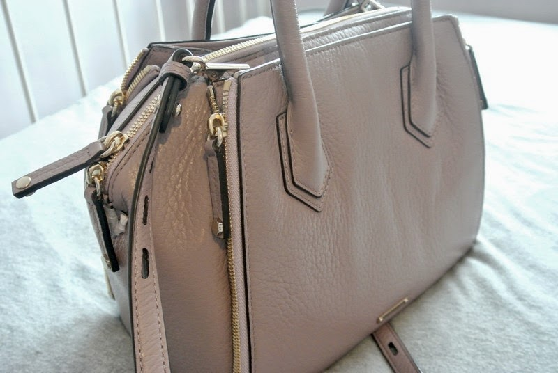 Rebecca Minkoff Mini Perry Satchel Available On Bop For 239 99 Customs Here