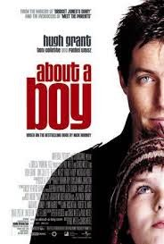ABOUT A BOY READER
