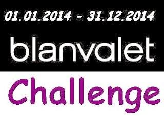 Blanvalet-Challenge 2014