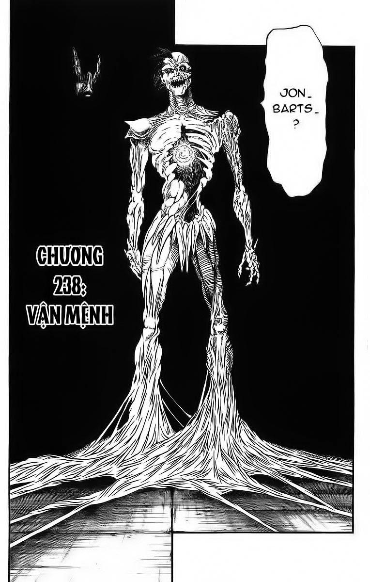 Vua Trên Biển – Coco Full Ahead chap 238 Trang 2 - Mangak.info