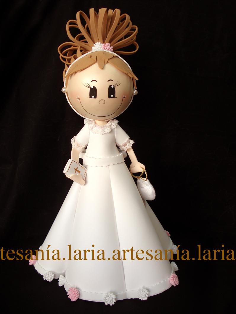 Publicado por Artesania Laria