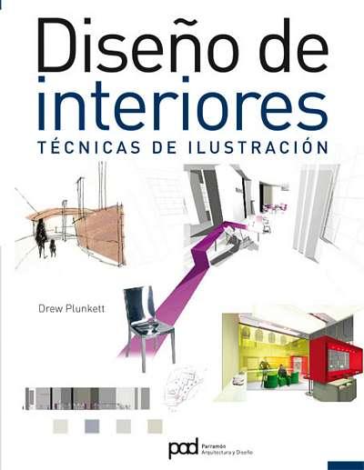 Metavisual espacio de dise o dise o de interiores for Libros de diseno de interiores
