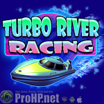 Turbo River Racing for BlackBerry 10