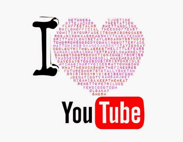Uzależniona od youtube'a