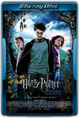 Harry Potter e o Prisioneiro de Azkaban Torrent Dublado