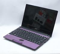 Netbook Bekas Acer Aspireone D260