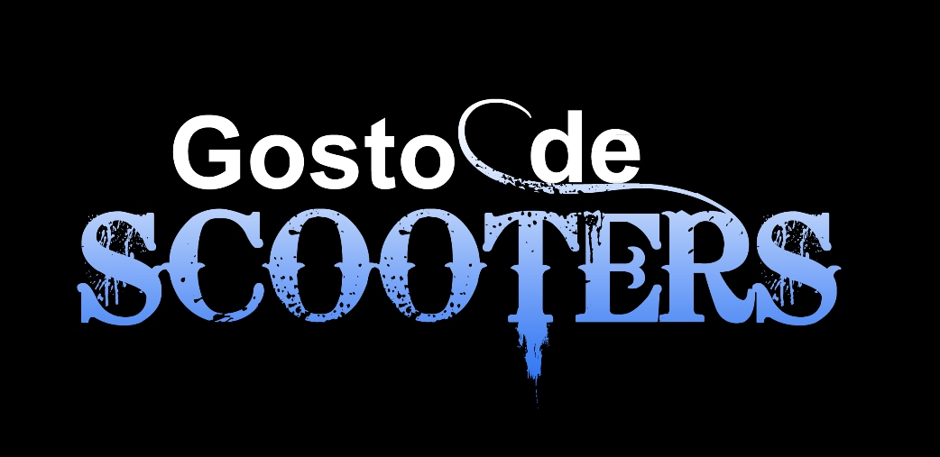 GOSTOdeSCOOTERS