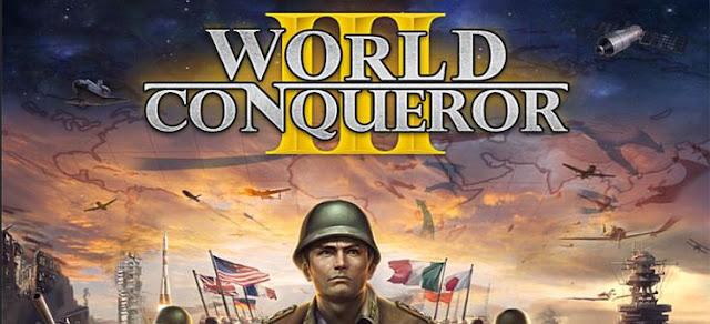 Download World Conqueror 3 Apk