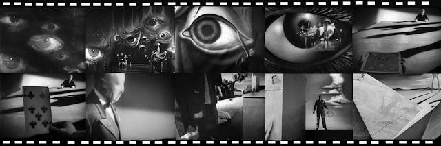 Los Mundos de Salvador Dalí en Recuerda