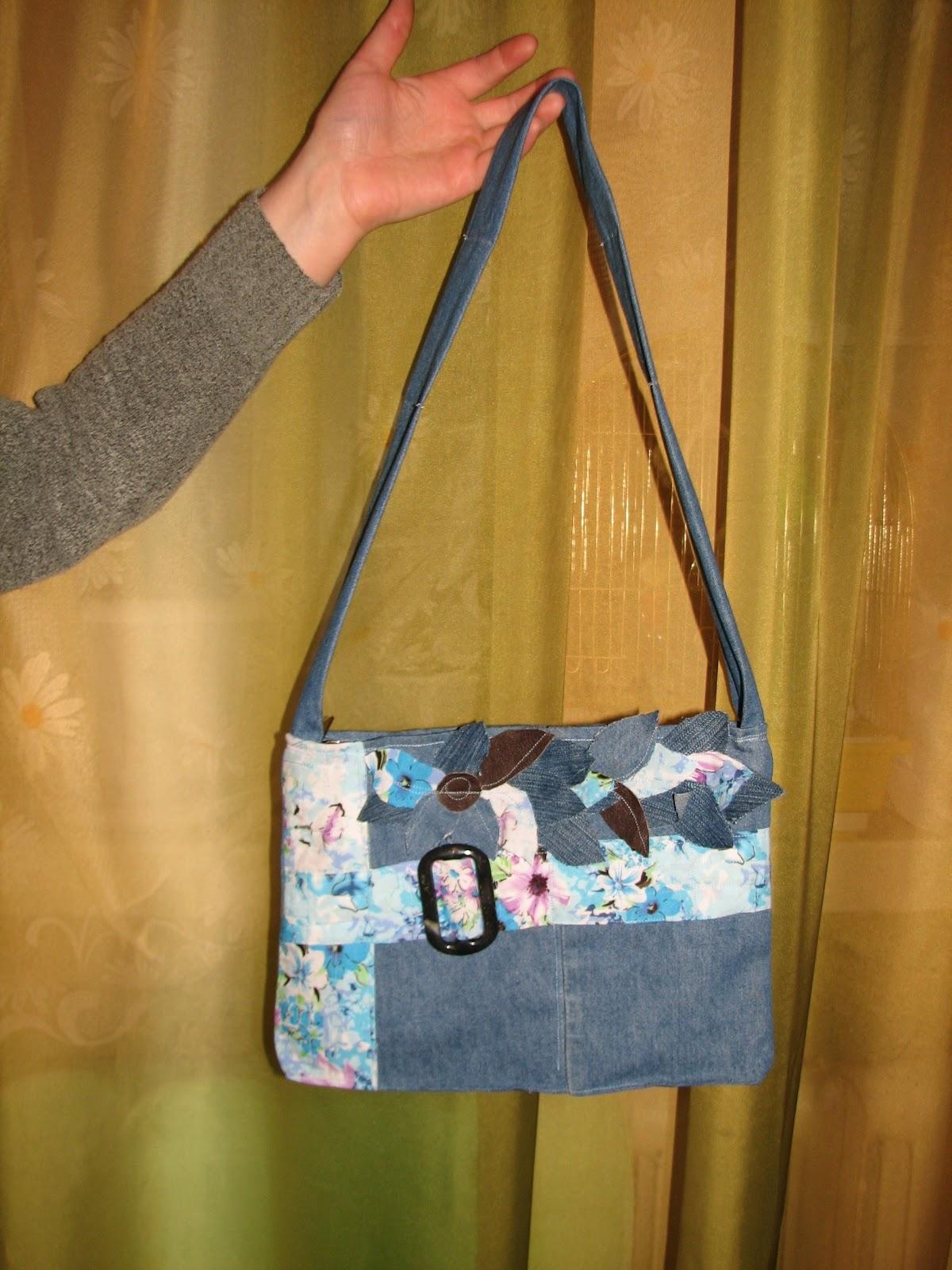 Пошив сумок своими руками фото