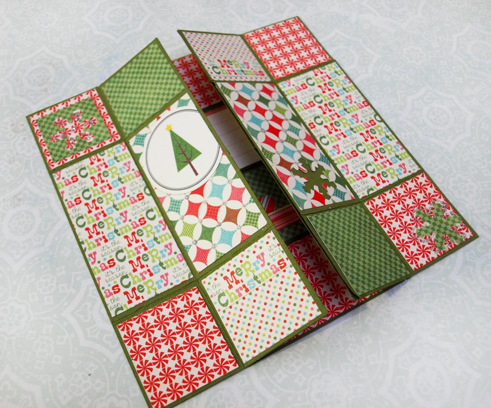Снегурочка флеш открытки
