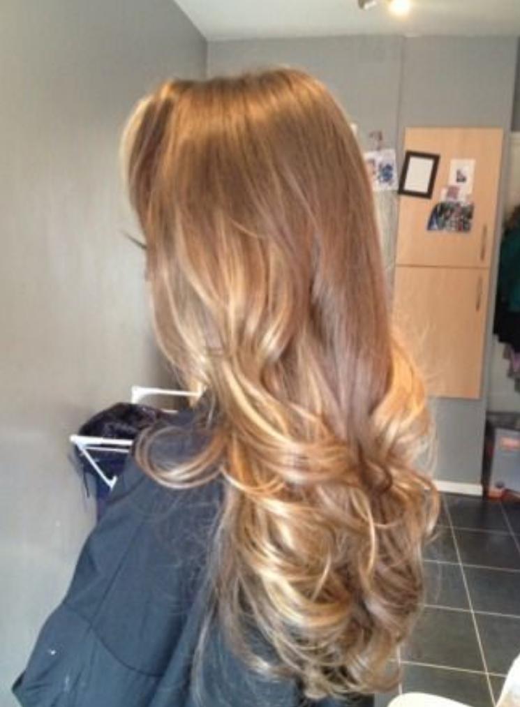 Tomar nota y empezar a colorear vuestro cabello con \u0026quot;Las Balayage\u0026quot;