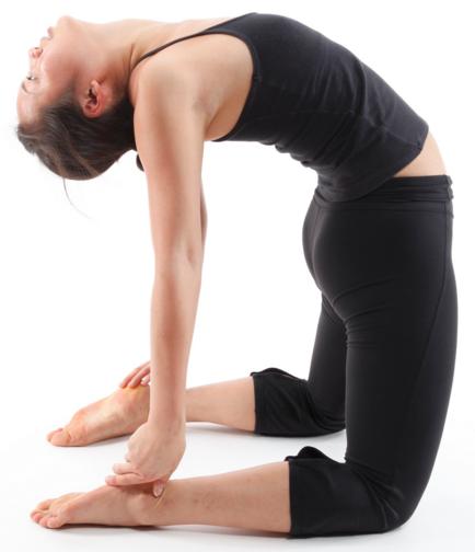 Yoga Aasan to Cure Thyroid