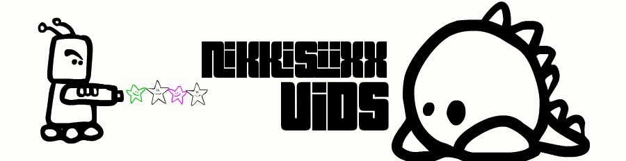 NikkiSiixx VIDS