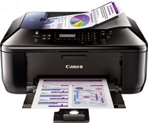 Canon Printer E610 Driver Free Download