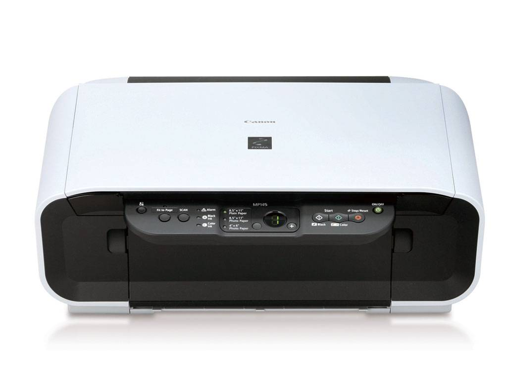 Kode Error Printer Canon MP 145, 160, 245