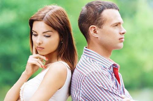 Trời sinh ra đàn ông và đàn bà bẩm sinh khác nhau?