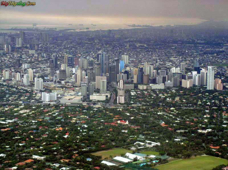 Manila - worst city to live in ranked 4th