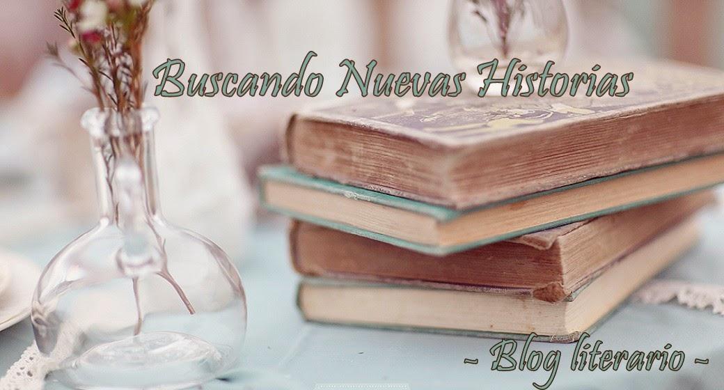 Buscando Nuevas Historias