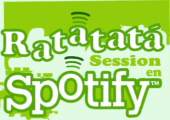 Lista Spotify de Ratatatá Session