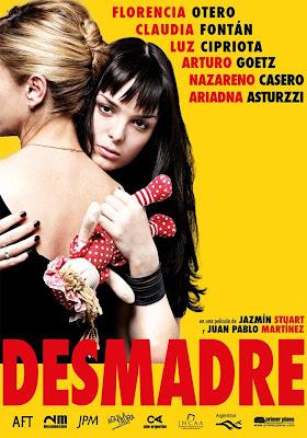 Desmadre [2012] [DvdRip] [Latino] [1 Link]