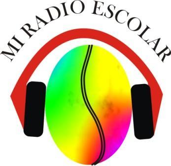 Resultado de imagen de LOGO RADIO ESCOLAR