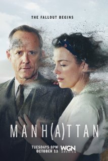 Manhattan – Season 2 (2015)