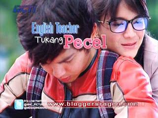 English Teacher Tukang Pecel Drama RCTI